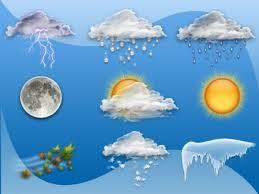 Биолокация. Предсказание погоды